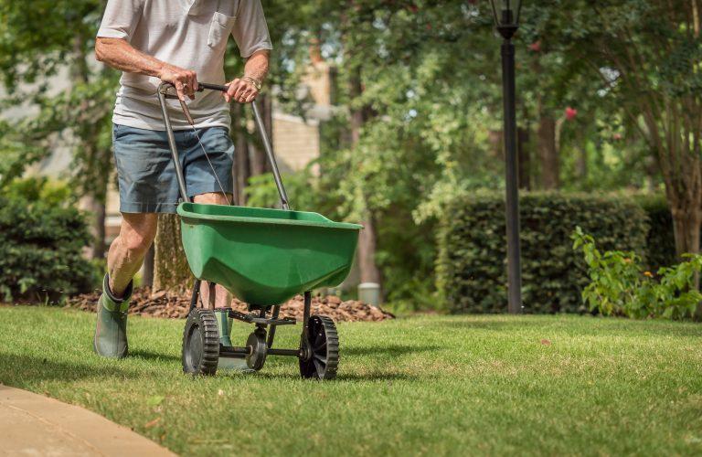 Guide To Lawn Fertilization